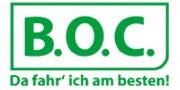 B.O.C.-Logo