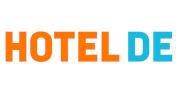 HOTEL DE-Logo