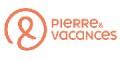 Logo von Pierre & Vacances
