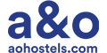 A&O Hotels and Hostels-Logo
