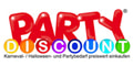 Party-Discount-Logo