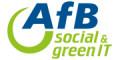 Logo von AfB