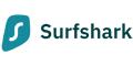 Logo von Surfshark