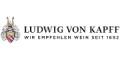 Ludwig von Kapff-Logo