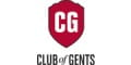 CLUB of GENTS-Logo