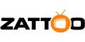 Logo von Zattoo