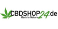 CBDShop24-Logo