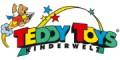 Logo von Teddy Toys