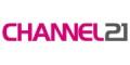 Logo von Channel21