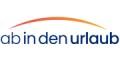 ab in den urlaub-Logo