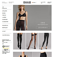 Wolford-Homepage