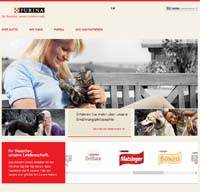 Purina-Homepage