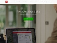 Avira-Screenshot