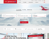 airberlin-Screenshot