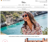 Boden-Homepage