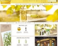 L'Occitane-Screenshot