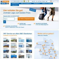 A&O Hotels and Hostels
