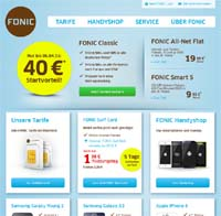 FONIC-Screenshot
