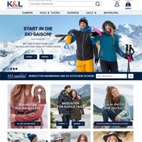 K&L Ruppert-Homepage