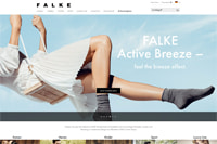 FALKE-Screenshot