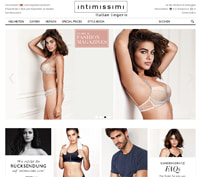 intimissimi-Screenshot