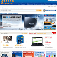 ATELCO-Homepage