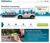 DriveNow-Screenshot
