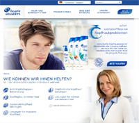 head and shoulders-Homepage