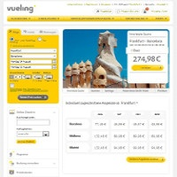 Vueling-Screenshot