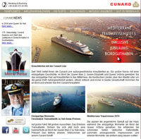 Cunard-Screenshot