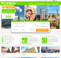 FlixBus-Screenshot