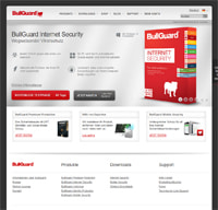 BullGuard-Screenshot