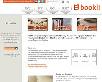 bookli-Screenshot
