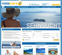 vistamare-Homepage