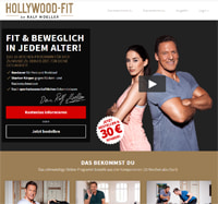 Hollywood-Fit
