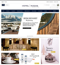 hotel4home-Screenshot