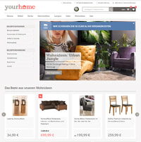 yourhome-Homepage