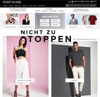 River Island-Screenshot