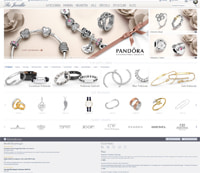 The Jeweller-Homepage