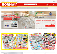 NORMA24-Homepage