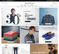 menlook-Homepage