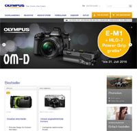 Olympus-Screenshot