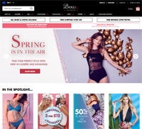 Boux Avenue-Homepage