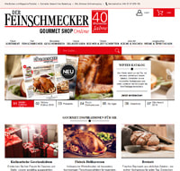 Der Feinschmecker-Screenshot