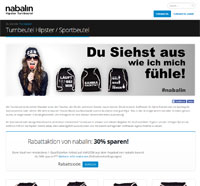 nabalin-Homepage