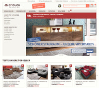 cnouch-Homepage