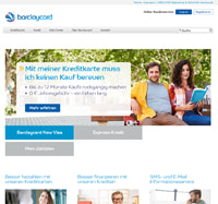 Barclaycard-Screenshot