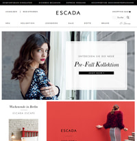 ESCADA-Screenshot