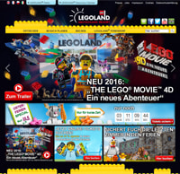 LEGOLAND-Screenshot