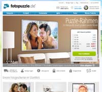 fotopuzzle.de-Screenshot